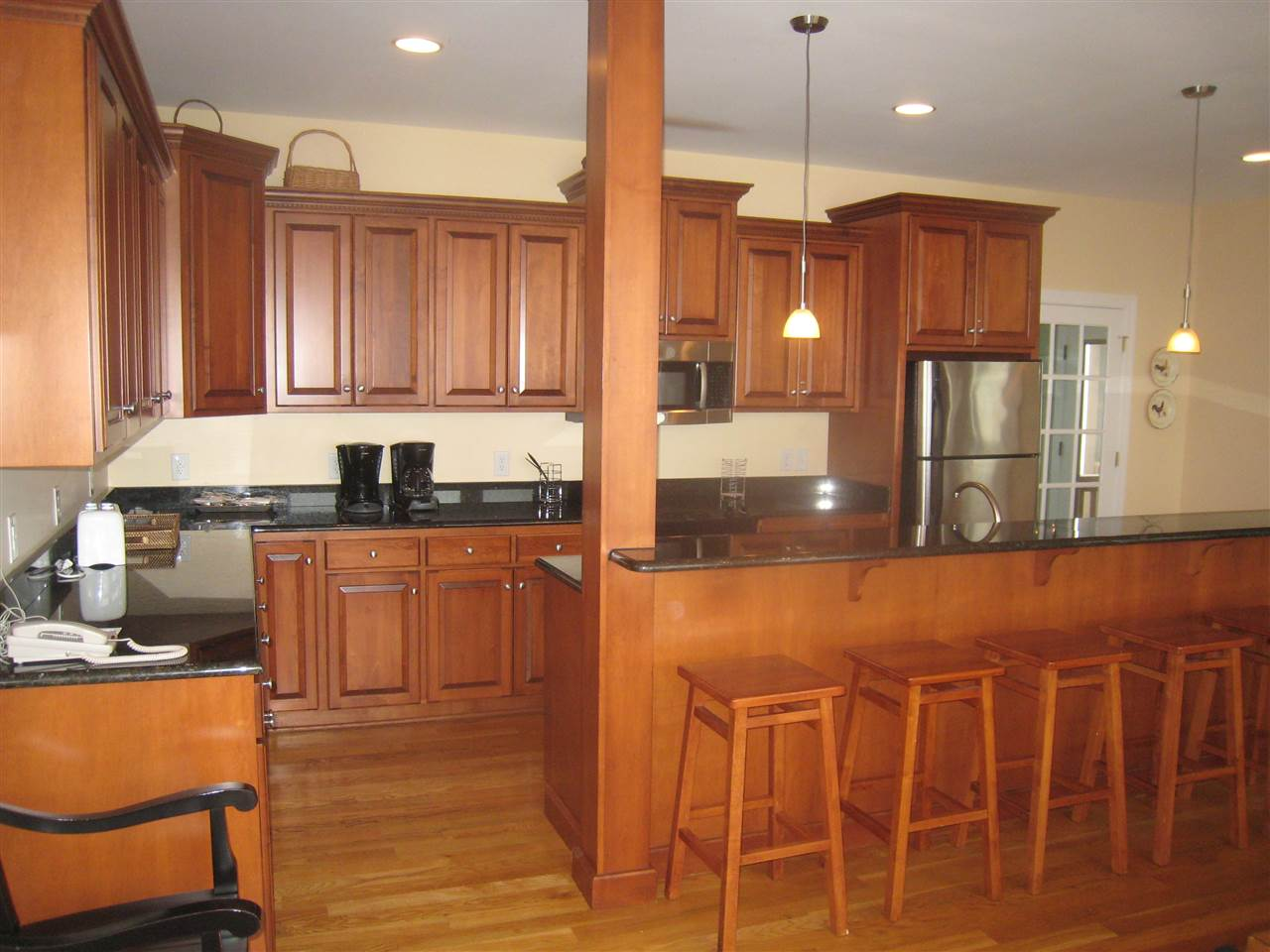 Contemporary, Detached - WINTERGREEN RESORT, VA (photo 4)