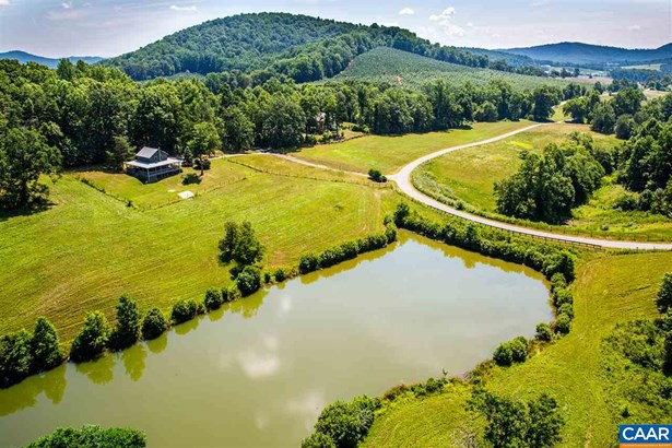 Farm House, Detached - NORTH GARDEN, VA (photo 3)
