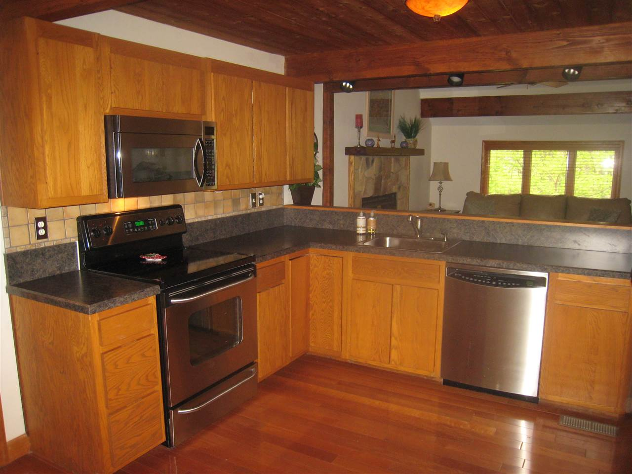 Post & Beam,Craftsman, Detached - WINTERGREEN RESORT, VA (photo 1)