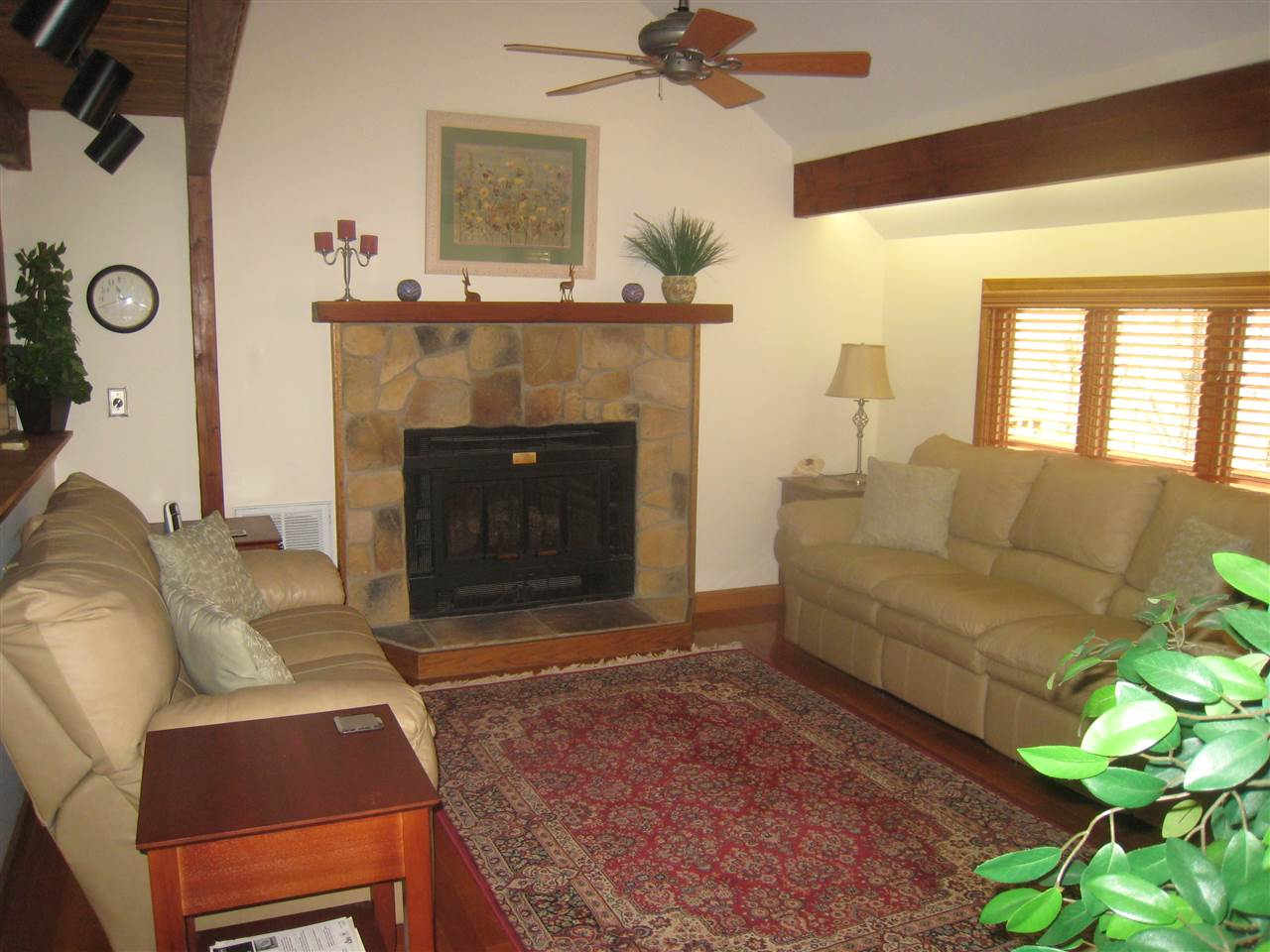 Post & Beam,Craftsman, Detached - WINTERGREEN RESORT, VA (photo 3)