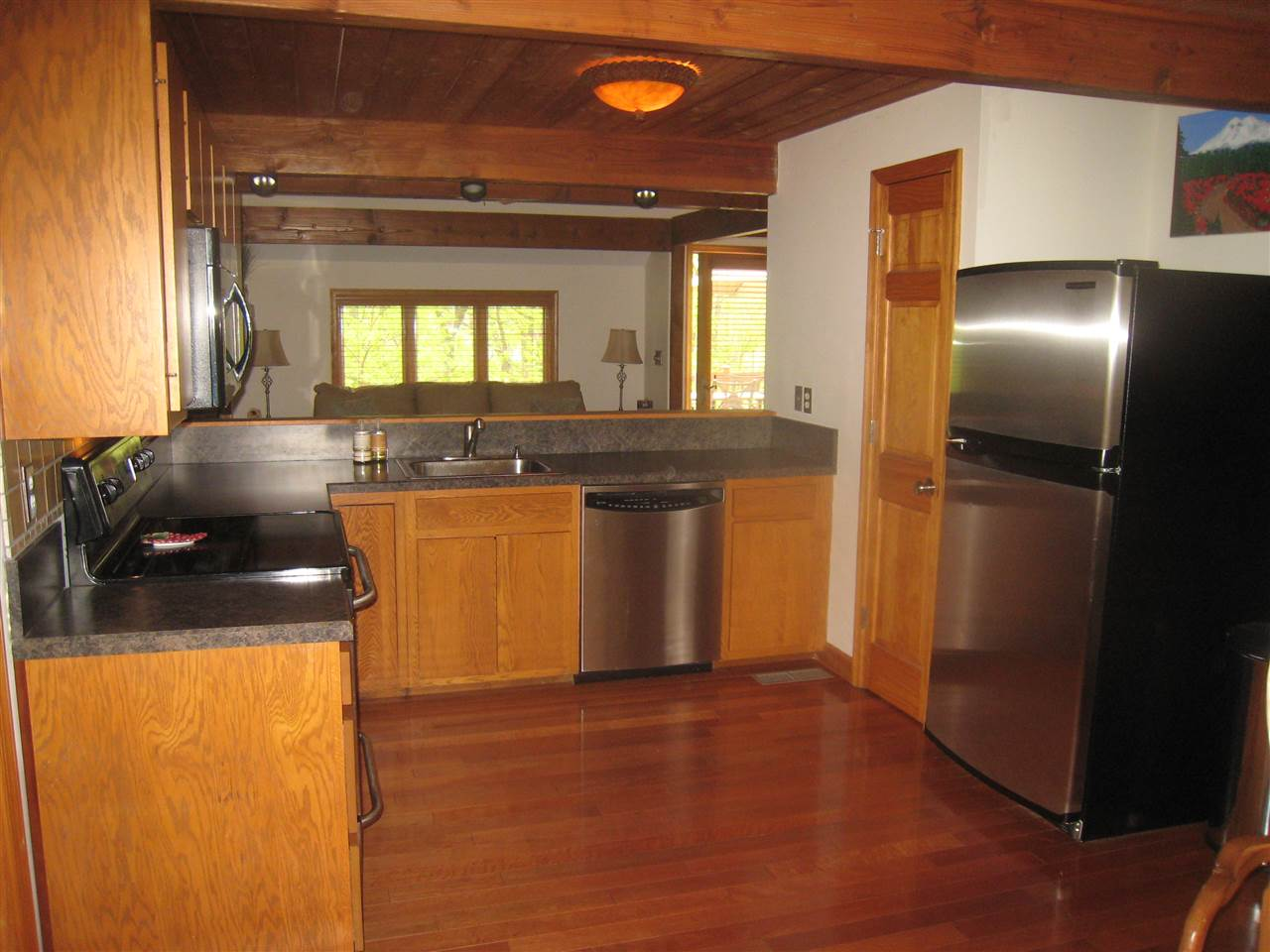 Post & Beam,Craftsman, Detached - WINTERGREEN RESORT, VA (photo 5)