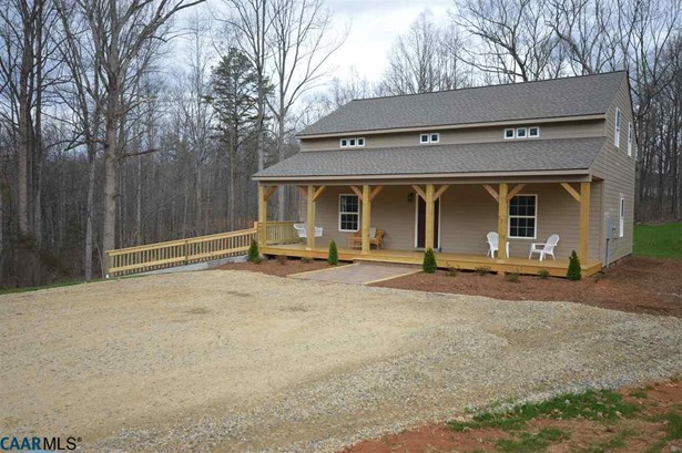 Farm House, Detached - RUCKERSVILLE, VA (photo 1)