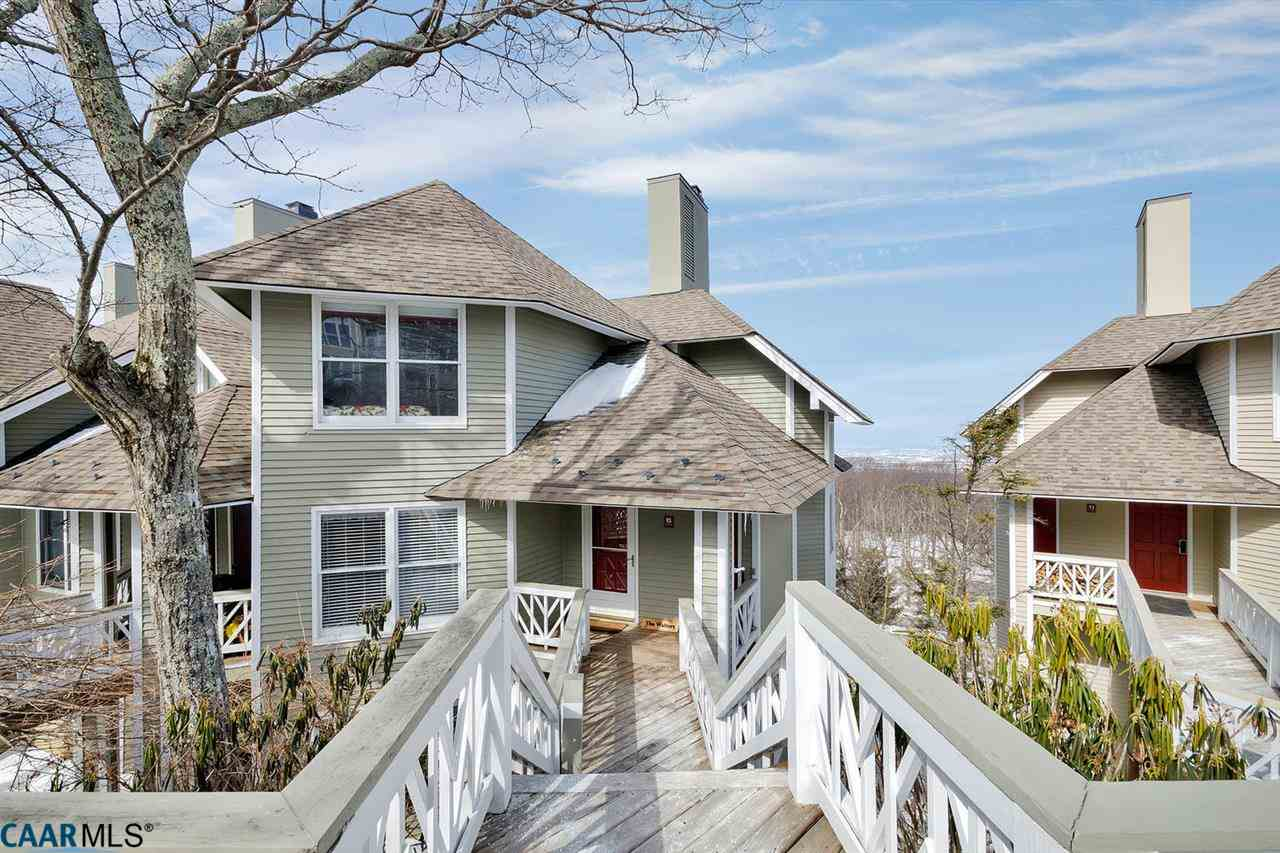 Attached - WINTERGREEN RESORT, VA (photo 1)