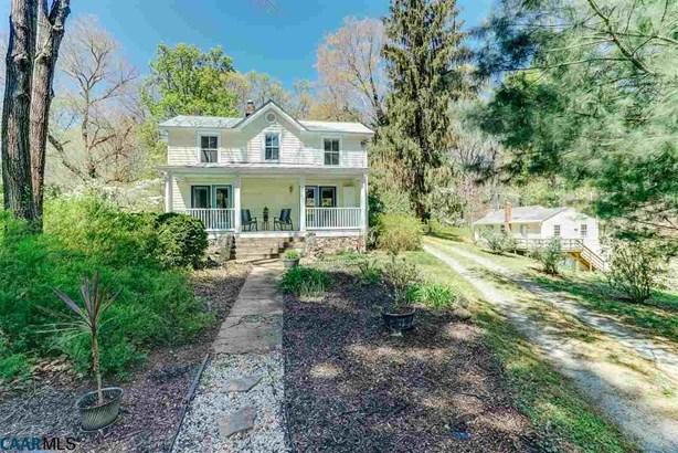 Cottage,Farm House, Detached - CROZET, VA (photo 1)