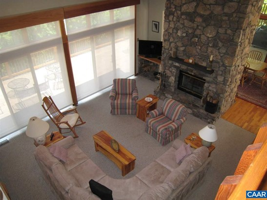 Detached - WINTERGREEN RESORT, VA (photo 4)