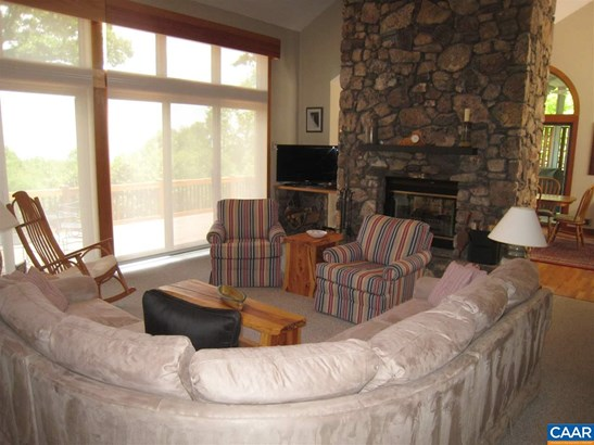 Detached - WINTERGREEN RESORT, VA (photo 5)