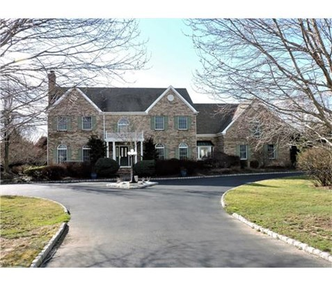 Residential, Colonial,Custom Home - 1202 - Cranbury, NJ (photo 1)