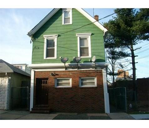 Multi-Family (2-4 Units) - New Brunswick City, NJ (photo 1)