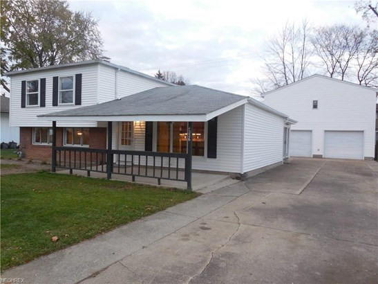 4226 Selkirk Ave, Austintown, OH - USA (photo 1)