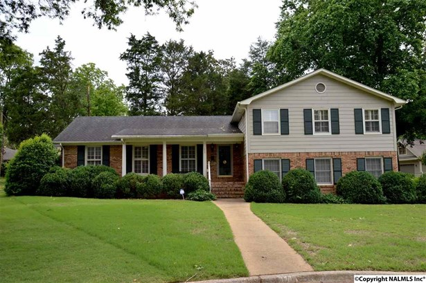 1200 Harrison Circle, HUNTSVILLE, AL - Photo 1 (photo 1)