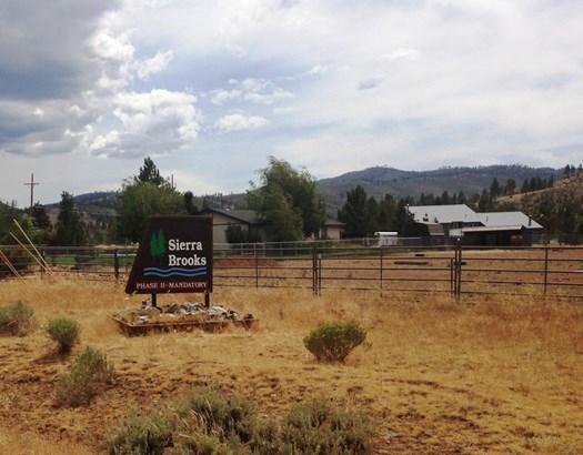 Residential Lot - Loyalton, CA (photo 1)