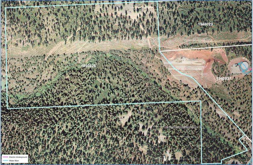 Acreage - Truckee, CA (photo 1)