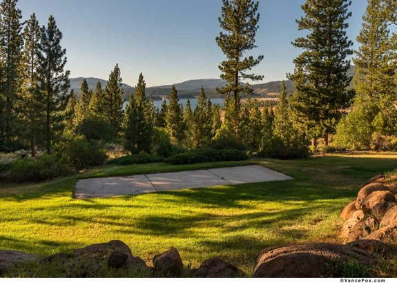 Mountain, Single Family - Truckee, CA (photo 3)