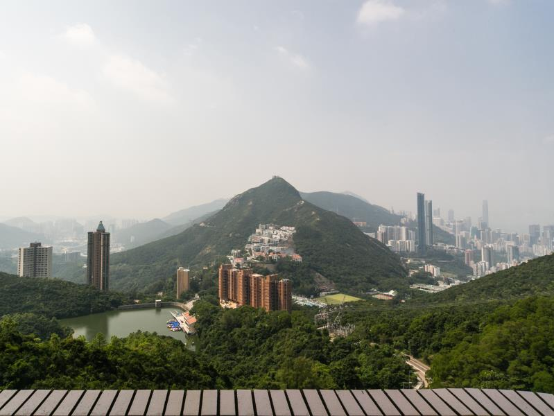 Hong Kong Parkview, Hong Kong - CHN (photo 2)