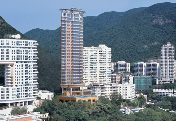 Grosvenor Place, Hong Kong - CHN (photo 4)