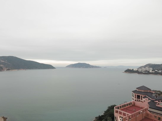 Pacific View - Tai Tam Road, Hong Kong - CHN (photo 1)