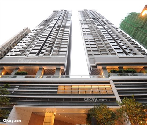 Island Crest, Hong Kong - CHN (photo 1)