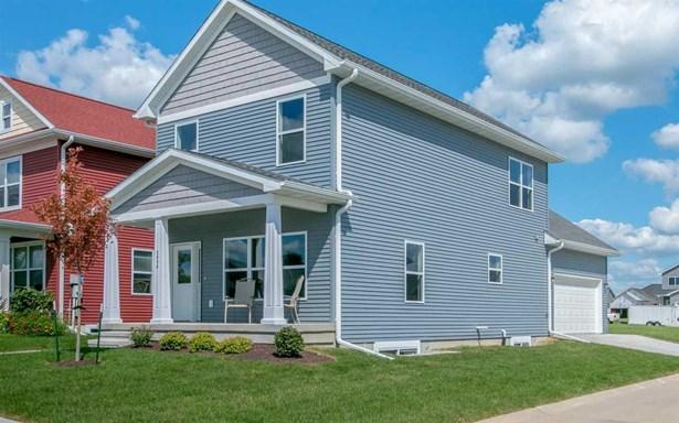 2858 Whispering Meadow Dr, Iowa City, IA - USA (photo 1)