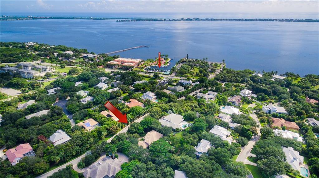 Single Family Detached - Sewalls Point, FL (photo 2)