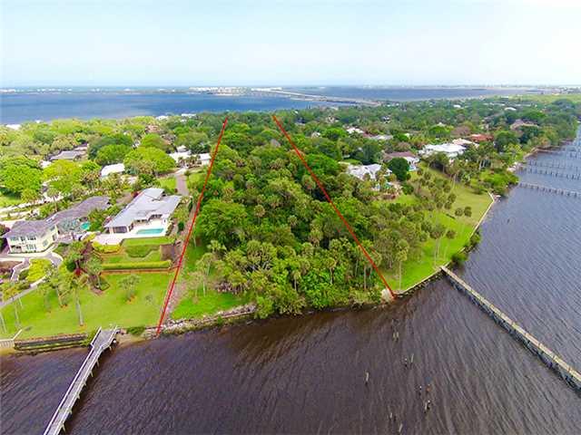 Single Family Detached, Single Family - Sewalls Point, FL (photo 3)