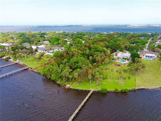 Single Family Detached, Single Family - Sewalls Point, FL (photo 4)