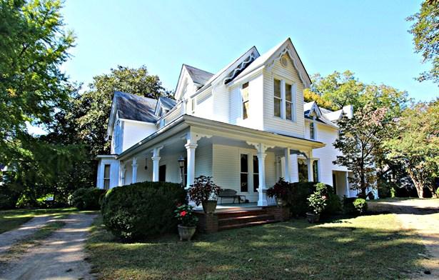 40 Franklin Avenue N, Concord, NC - USA (photo 1)