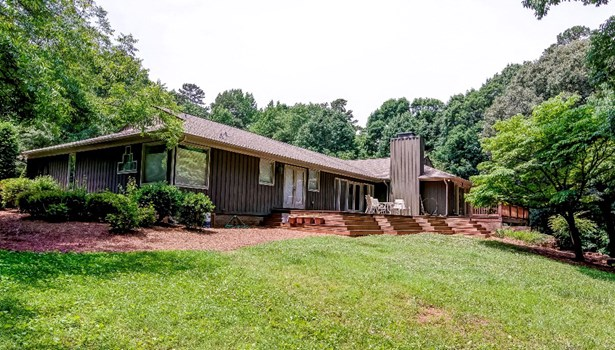 163 Woodstream Circle, Mooresville, NC - USA (photo 5)