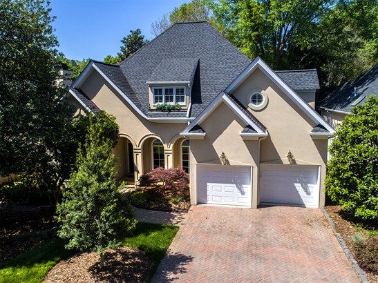 4110 Waterford Drive, Charlotte, NC - USA (photo 1)