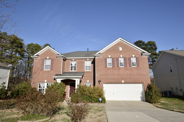 7525 Kuck Road, Mint Hill, NC - USA (photo 1)