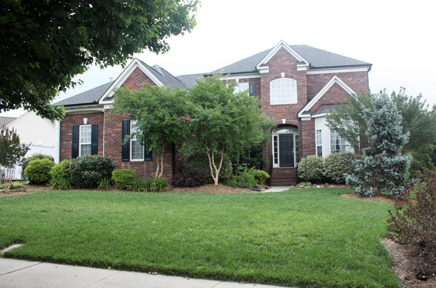 2514 Langshire Court, Concord, NC - USA (photo 2)
