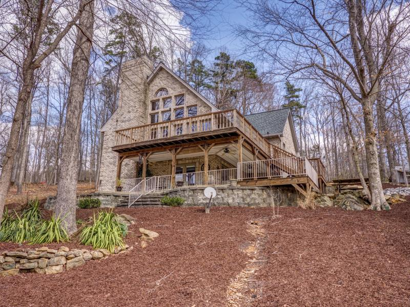 155 Skiers Cove Road, New London, NC - USA (photo 1)