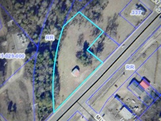 Lot 44 Lancaster Highway, Fort Lawn, SC - USA (photo 1)