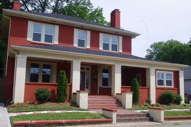 615 Sycamore Street, Lincolnton, NC - USA (photo 1)
