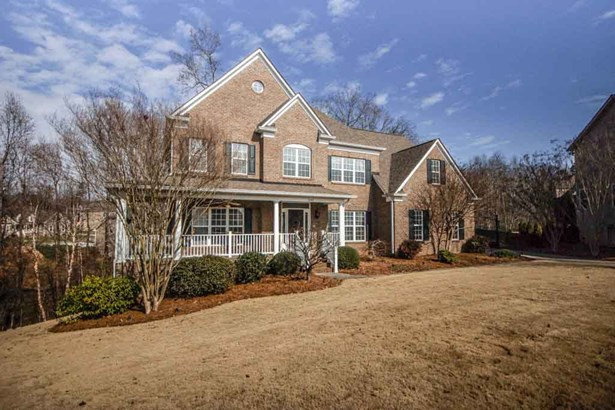 2652 Bedford Place Nw, Concord, NC - USA (photo 1)