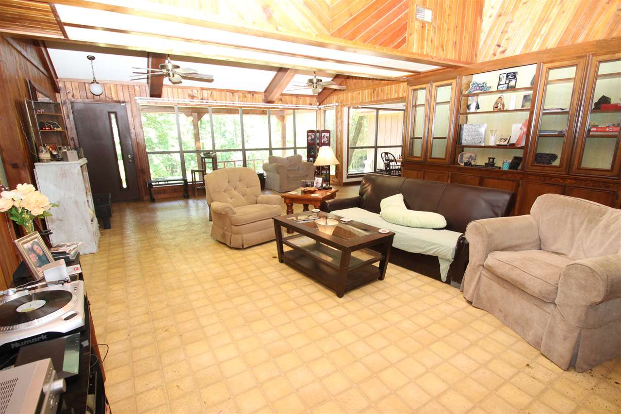 Ranch, Detached - Crystal Springs, MS (photo 4)