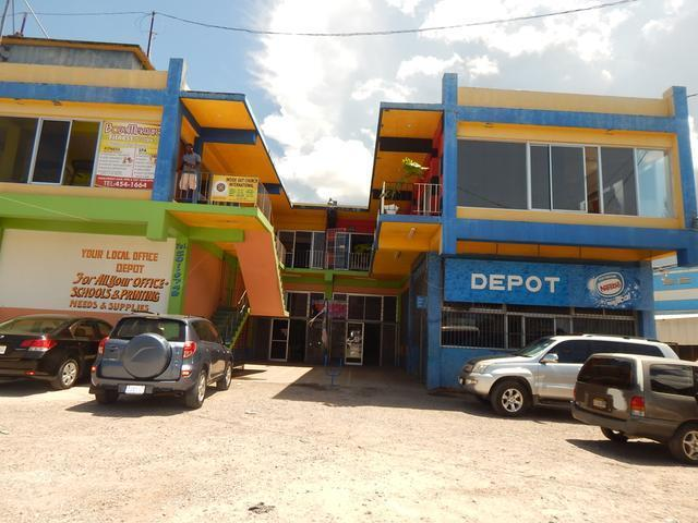 Dacosta Drive, Ocho Rios - JAM (photo 1)