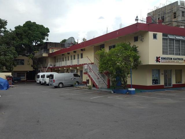139 Maxfield Avenue, Kingston - JAM (photo 1)