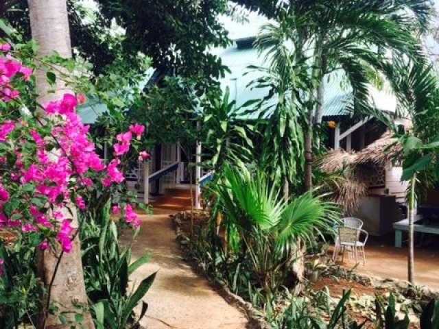 Bananas Garden, Negril - JAM (photo 4)