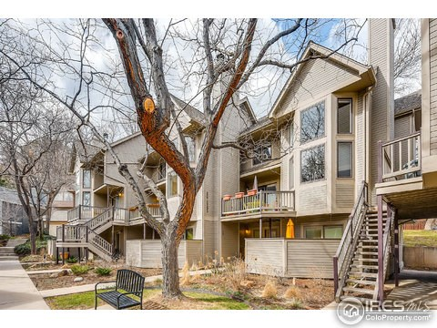 2 Story, Attached Dwelling - Boulder, CO (photo 2)