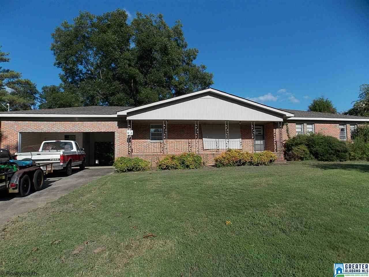 7851 Old Dixiana Rd, Pinson, AL - USA (photo 1)