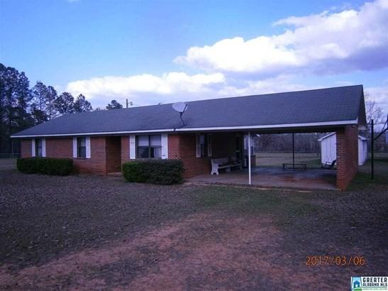 255 Leclede Rd, Selma, AL - USA (photo 1)