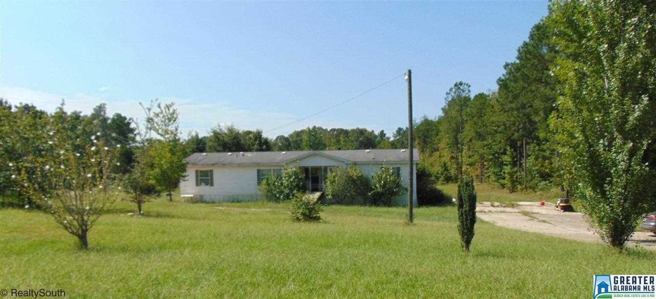 300 Co Rd 888, Jemison, AL - USA (photo 1)