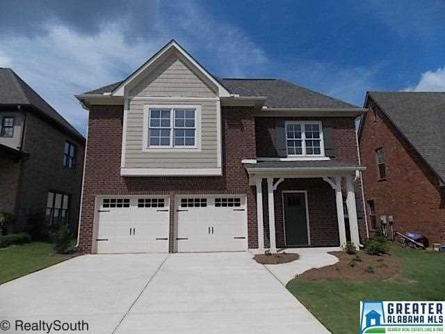 3456 Ashlyn Ct, Trussville, AL - USA (photo 1)