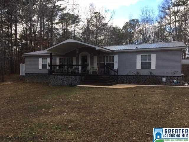 1435 Co Rd 52, Jemison, AL - USA (photo 1)
