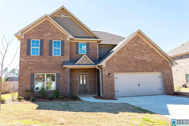 6769 Post Oak Dr, Hueytown, AL - USA (photo 1)