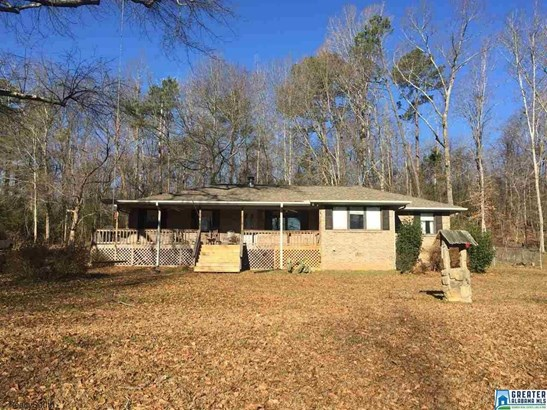 13015 Tannehill Pkwy, Mc Calla, AL - USA (photo 1)