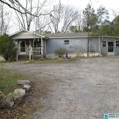 660 Huffstutler Rd, Oneonta, AL - USA (photo 1)