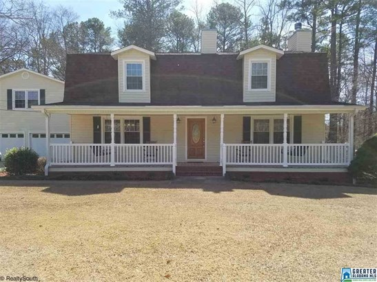 9422 Marsh Mountain Rd, Pinson, AL - USA (photo 1)