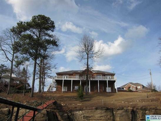 142 Bluff Pointe Dr, Arley, AL - USA (photo 1)