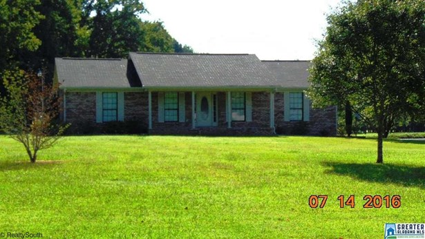 24202 Hwy 31, Jemison, AL - USA (photo 1)